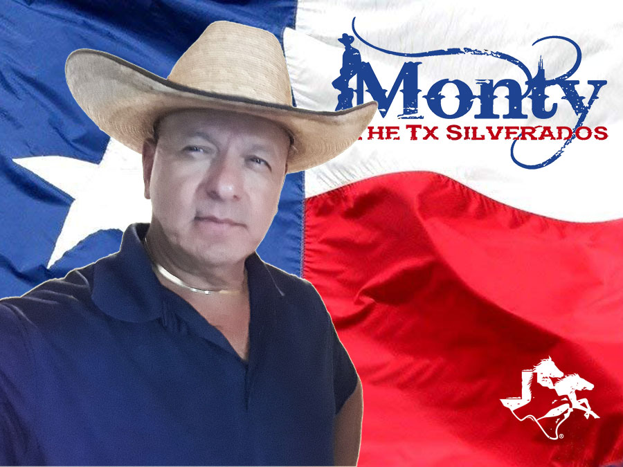 Monty and the TX Silverados